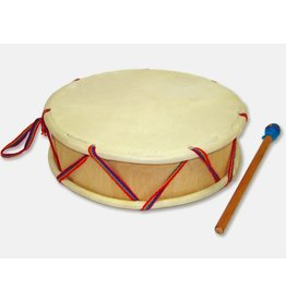 Jamtown Double-Drum with padded stick