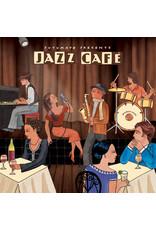 Putumayo Jazz Cafe CD