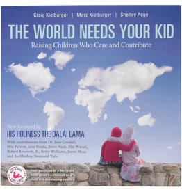 Educational The World Needs Your Kid