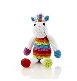 Kahiniwalla Unicorn Rattle