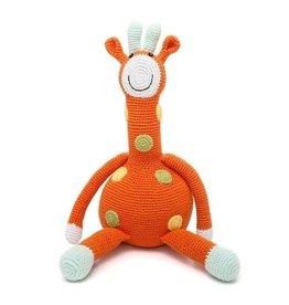Kahiniwalla Stuffed Giraffe