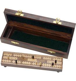 Sasha Association for Crafts Producers Haldu Cribbage Game