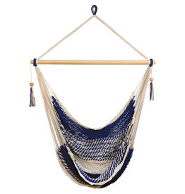 Oyanca Artesania Hanging Around Hammock Chair
