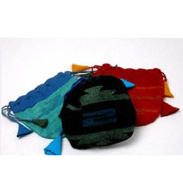Mahaguthi Cotton Drawstring Bag, Assorted Colors