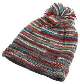 Mahaguthi Wool and Fleece Hat
