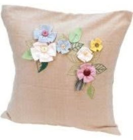 Association of Craft Producers Flower Patch Cushion Cover