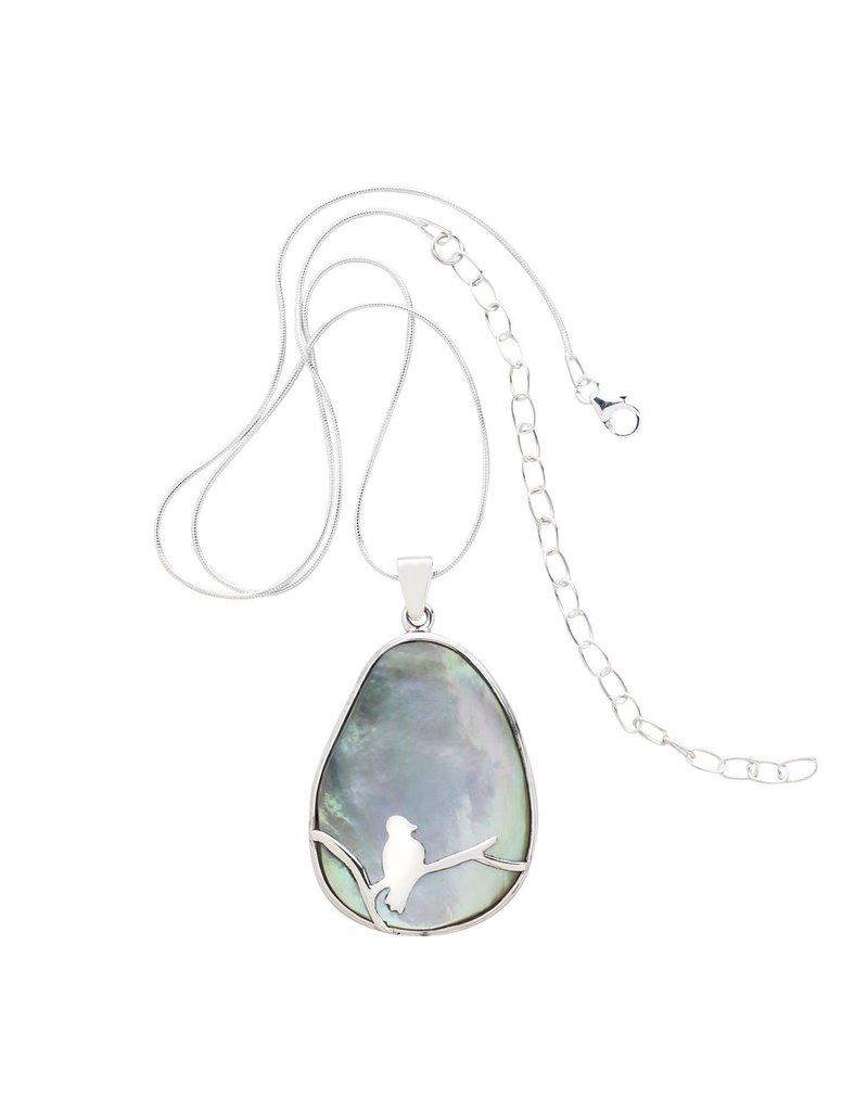 Allpa Moon Song Necklace
