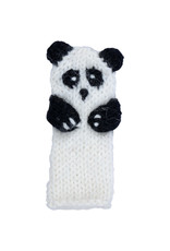 Intercrafts Peru Panda Finger Puppet