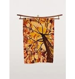 Intercrafts Peru Autumn Wool Wall Hanging