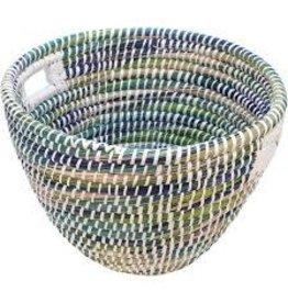 Dhaka Handicrafts Morning Glory Kaisa Basket