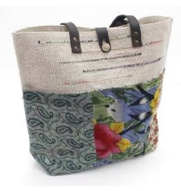Dhaka Handicrafts Best Of Everything Shopping Bag