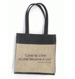 Saidpur Enterprises African Proverb Lunchbag