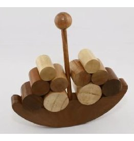 Asha Handicrafts Balancing Game