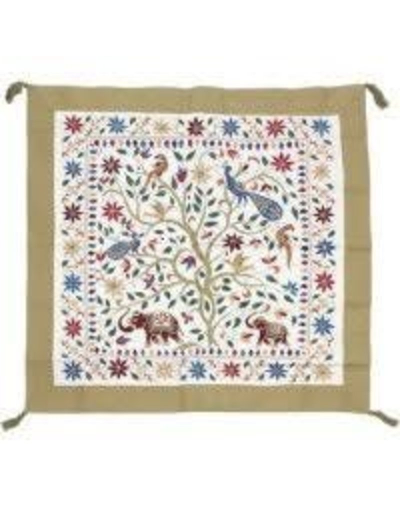 St. Mary's Garden Of Eden Wall Hanging