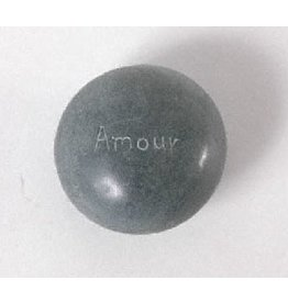 Sasha Association for Crafts Producers Paperweight Amour Palewa Stone