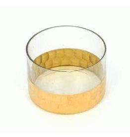 Sasha Association for Crafts Producers Honeycomb Candleholder (Small)