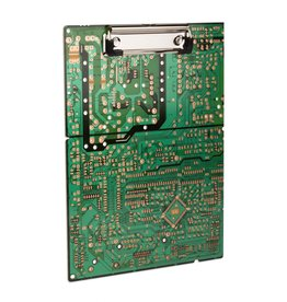Sasha Association for Crafts Producers Circuit Board Clipboard