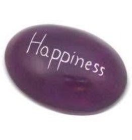 Sasha Association for Crafts Producers Happiness Paperweight (Purple)