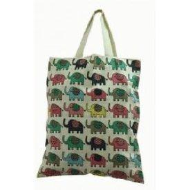 Craft Resource Center Elephant Carryall Bag