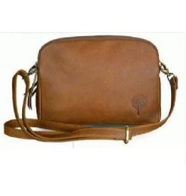 Craft Resource Center Eco-Leather Shoulder Purse