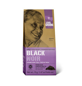 Level Ground Black Tea Loose Leaf