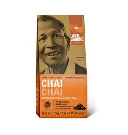 Level Ground Chai Tea Loose Leaf