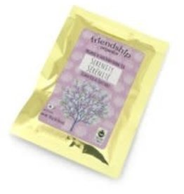 Friendship Tea Tea Sampler-Serenity-4 Bags per Pack