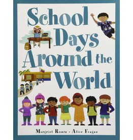 Educational School Days Around the World