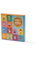 Children of the World Memory Game