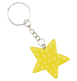 Undugu Society of Kenya Kisii Shooting Star Keychain