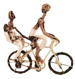 Maisha Nativity Family Bicycle