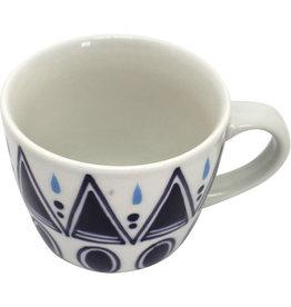 Craft Link Seize The Clay Triangle Mug