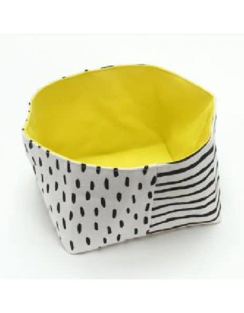 Association of Craft Producers Pop Art Storage Basket (S)