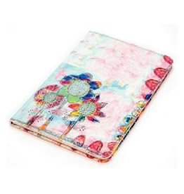 Salay Handmade Paper Industries Inc. Spring Flowers Notebook