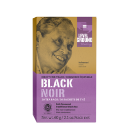 Level Ground Black Tea Bags