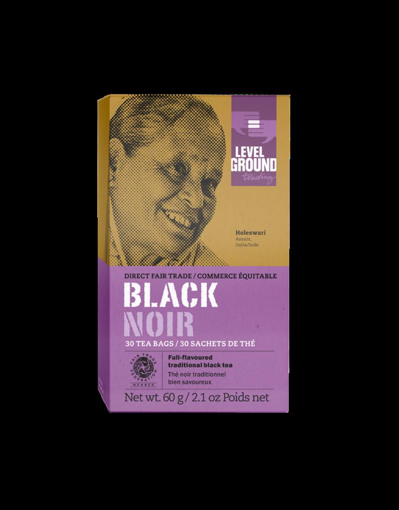 Level Ground Black Tea Bags