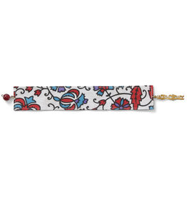 Noah's Ark Empower Bookmark (White)