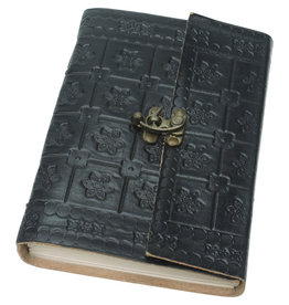 Noah's Ark Black Beauty Embossed Journal