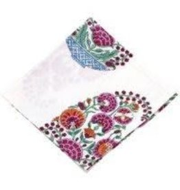 Craft Resource Center Paisley Swirls Napkin