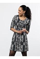 Mata Traders Annabelle Black Dress