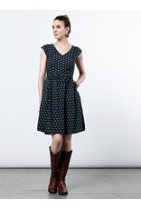 Mata Traders Aurora Slate Dress