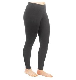 Maggie's Organics Cotton Ankle Leggings