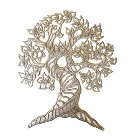Papillon Twisted Tree Wall Hanging