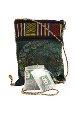 New SADLE, KTE Himalayan Black Tea with Ginger