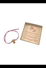 Sapia Angel Wish Bracelet