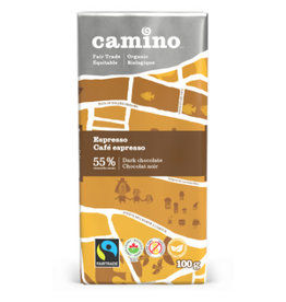 Camino Camino Chocolate Bar Espresso