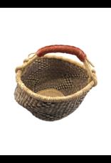 TradeAID Medium Bolga Basket