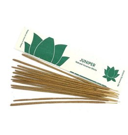 Global Groove Juniper Incense Sticks
