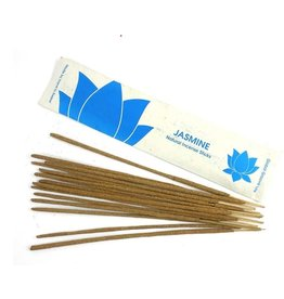 Global Groove Jasmine Incense Sticks (10)