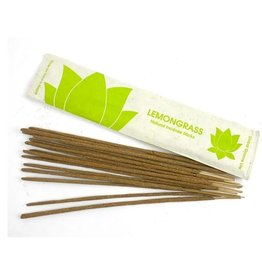 Global Groove Lemongrass Incense Sticks